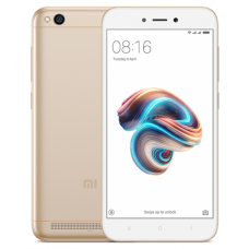 Смартфон Xiaomi Redmi 5A 2/16GB (Золотой/Gold)