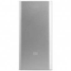 Xiaomi Mi Power Bank 2 10000 mAh (Серебряный/Silver)