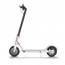 Электросамокат Xiaomi Mijia Electric Scooter (Белый/White)