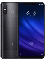 Xiaomi Mi 8 Pro 8/128 Global Version (Прозрачный/Transparent Titanium)
