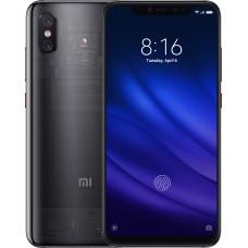 Xiaomi Mi 8 Pro 8/128 Global Version (Прозрачный/Transparent Titanium)