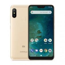 Xiaomi Mi A2 Lite 3GB/32GB (Золотой/Gold) Global Version