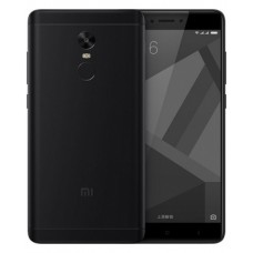 Смартфон Xiaomi Redmi Note 4X 3/32GB (Черный/Black)