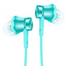 Наушники Xiaomi Mi Piston Basic Edition In-Ear Headphones (Голубые/Blue)