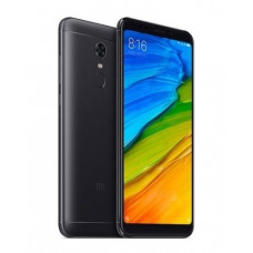 Смартфон Xiaomi Redmi 5 Plus 3/32GB (Черный/Black)
