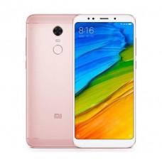 Смартфон Xiaomi Redmi 5 Plus 3/32GB (Розовый/Rose Gold)