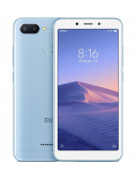Xiaomi Redmi 6 3/32GB (Синий/Blue) Global Version