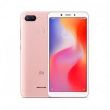 Xiaomi Redmi 6 3/32GB (Розовый) Global Version