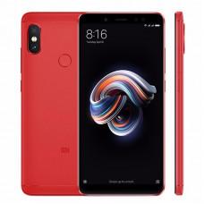 Xiaomi Redmi Note 5 3/32GB (Красный/Red) Global Version