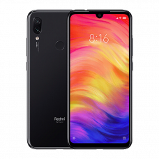 Xiaomi Redmi Note 7 3/32 GB (Черный/Black) Global Version