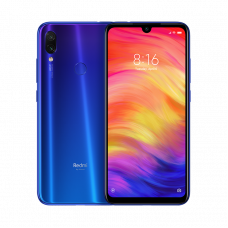 Xiaomi Redmi Note 7 3/32 GB (Синий/Blue) Global Version