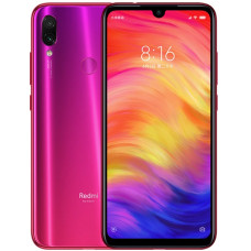 Xiaomi Redmi Note 7 3/32 GB (Розовый/Rose) Global Version