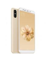 Xiaomi Mi A2 4GB/64GB (Золотой/Gold) Global Version