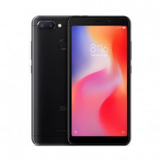 Xiaomi Redmi 6 - лучший за свою цену