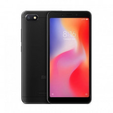 Xiaomi Redmi 6A 2/16GB (Черный/Black) Global Version