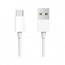Кабель USB/Type-C (Белый)