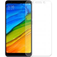 Защитное стекло прозрачное для Xiaomi Redmi 5